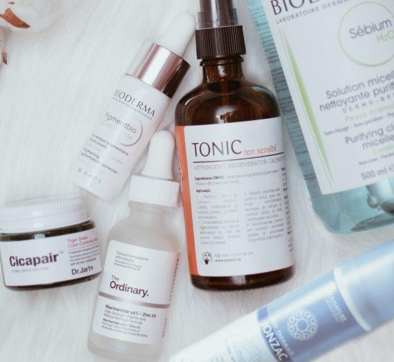 Skincare Tips&Tricks-#AiGrijăDeTenulTău
